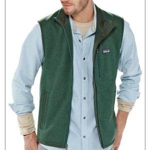 NWOT Better Sweater Vest